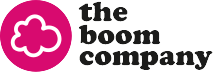 Logo The Boom Company